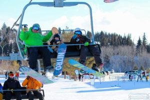 """Snow Valley Family"" Photo Contest"
