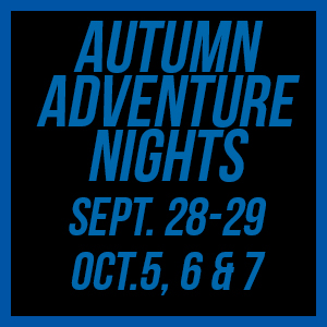 Autumn Adventure Nights