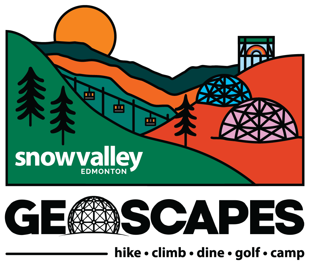 Geoscapes x Snow Valley