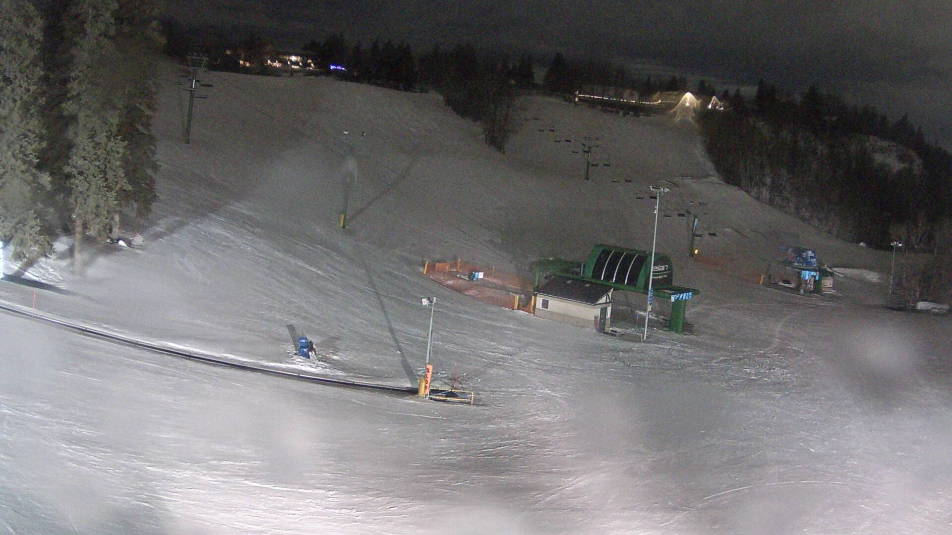 Snow Valley Webcam 1