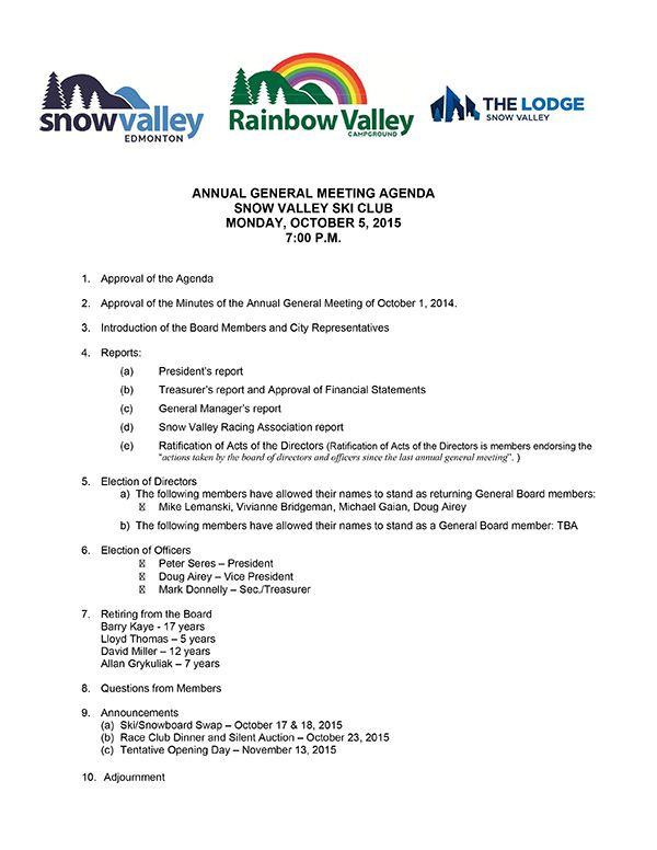 2014-15_AGM_Agenda