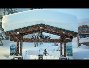 Vail Resorts Closes on Stevens Pass Acquisition – Ski Area Management