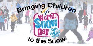 World Snow Day @ Snow Valley Ski Club