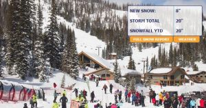 First to Open: Wolf Creek Leads the Pack – Ski Area Management