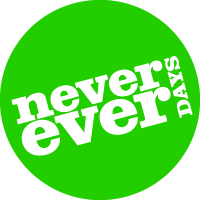 Never Ever Days are Back!