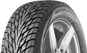 Preparing for Winter with Kal Tire