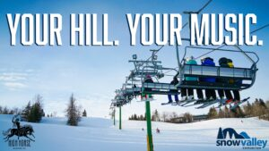 Your Hill. Your Music.