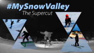 #MySnowValley Final Video